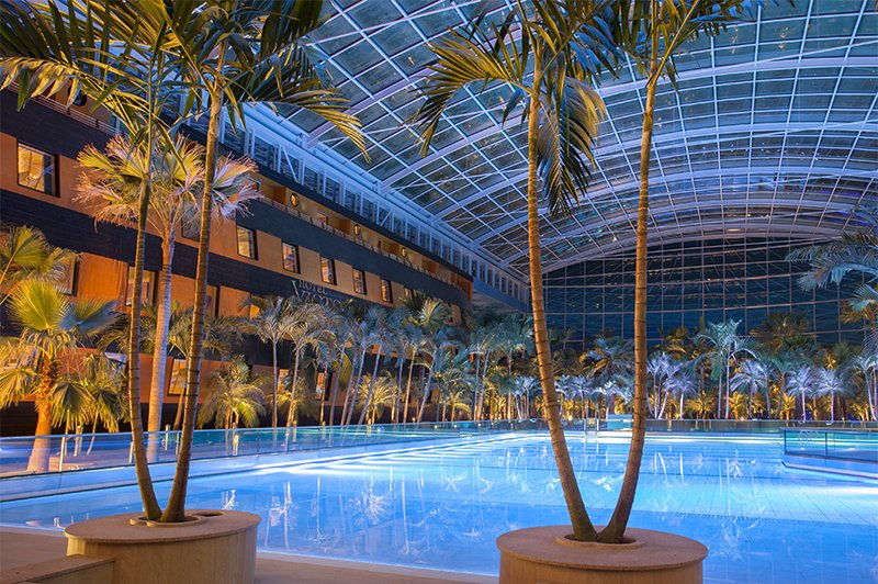 Hotel Forum Munchen