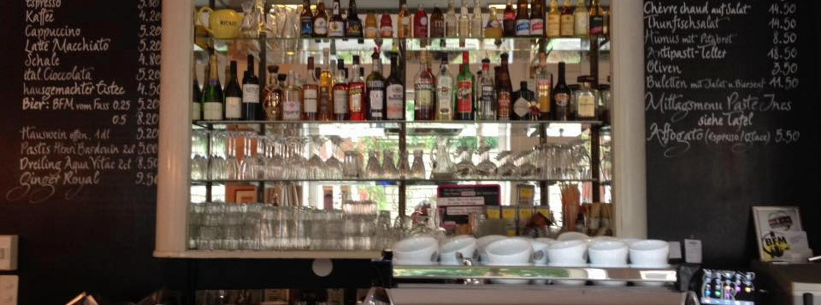Café Bar Rosenkranz | Basel | MyCityHighlight