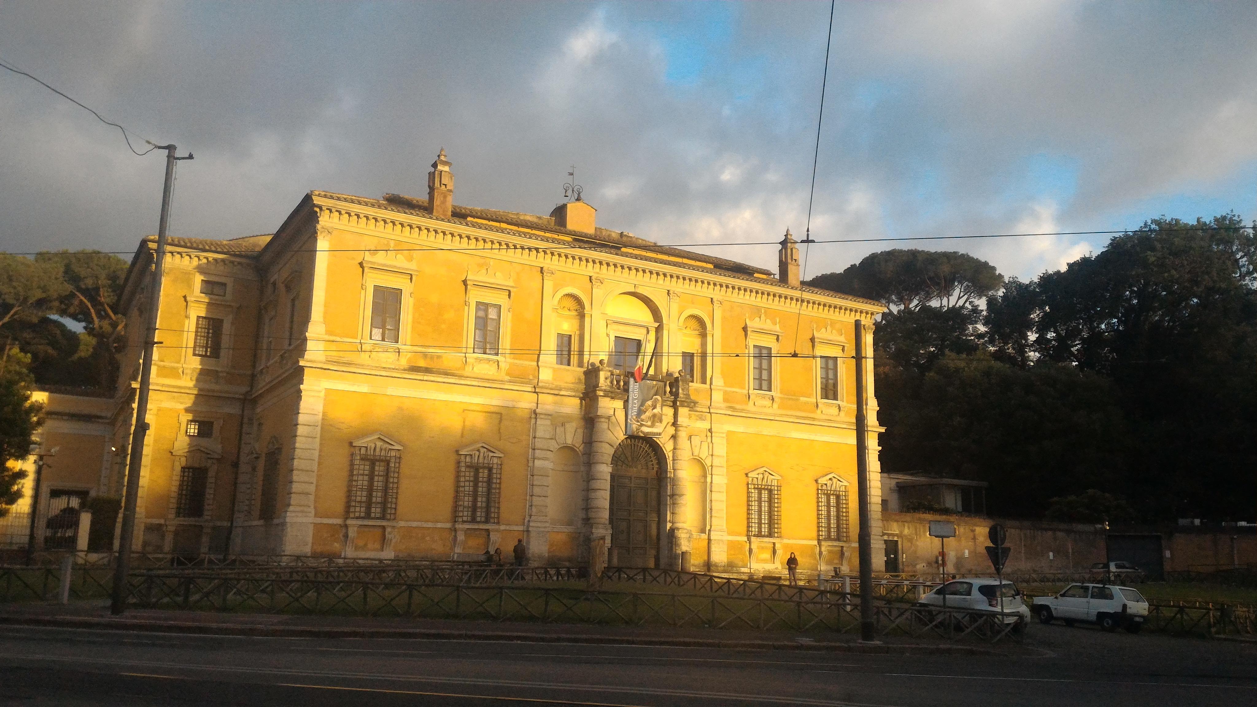 museo nazionale etrusco di villa giulia rom mycityhighlight. Black Bedroom Furniture Sets. Home Design Ideas