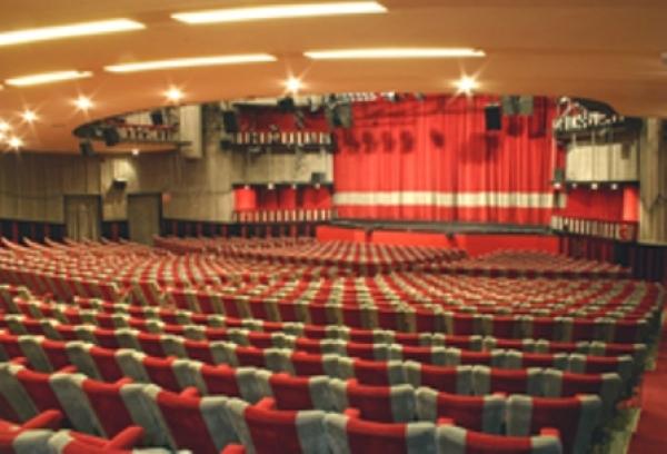 Hotel Roma Teatro Brancaccio