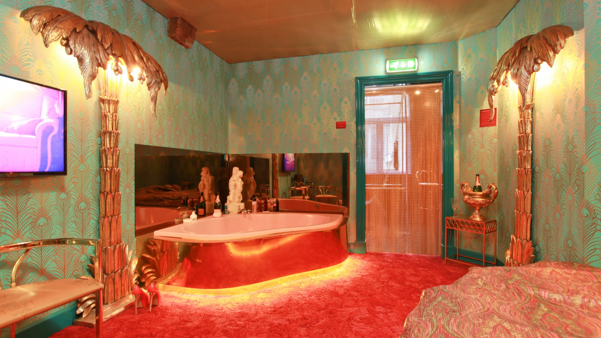 Red Light Secrets MuseumRed Light Secrets Museum   Amsterdam   MyCityHighlight. Red Light In Bathroom Hotel. Home Design Ideas