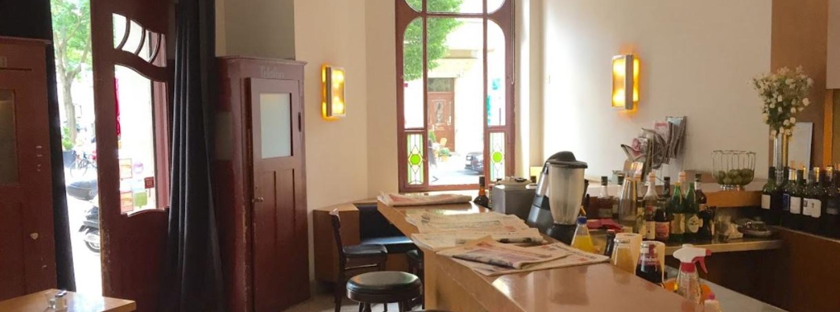 Feuerbach Café Berlin Mycityhighlight