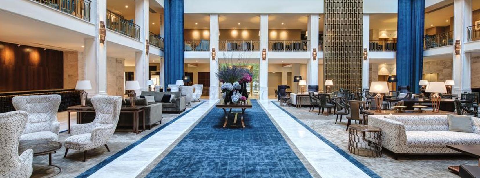 Tivoli Hotel Lisboa Lissabon Mycityhighlight