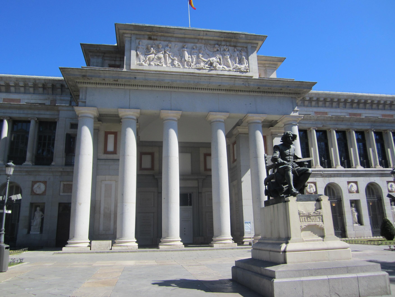 Museo Del Prado Tours