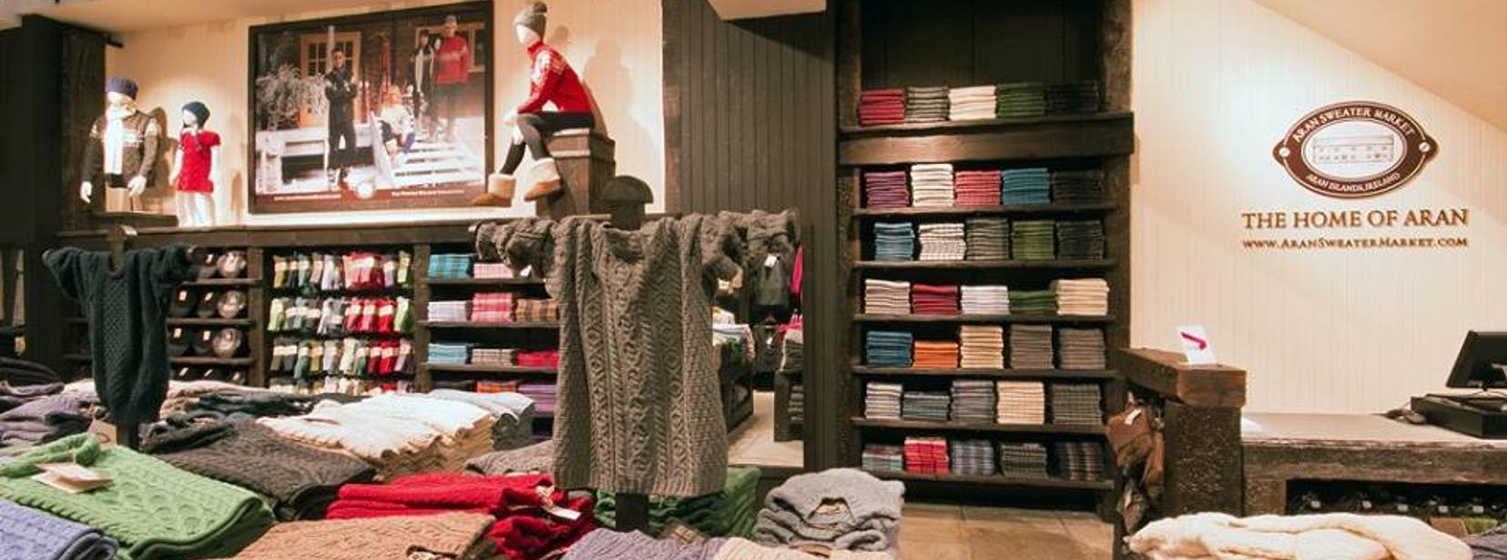 Aran Sweater Market Dublin Mycityhighlight