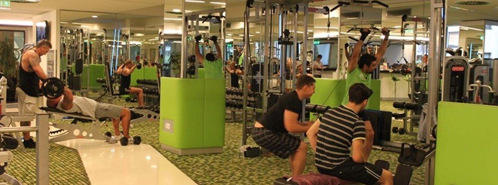 Life 1 Corvin Fitness and Wellness  4c9a2e2076