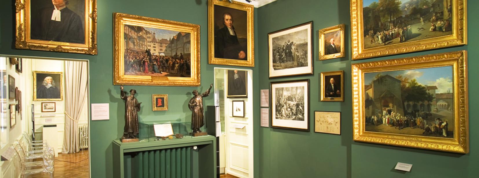 Image result for musée de la reforme images