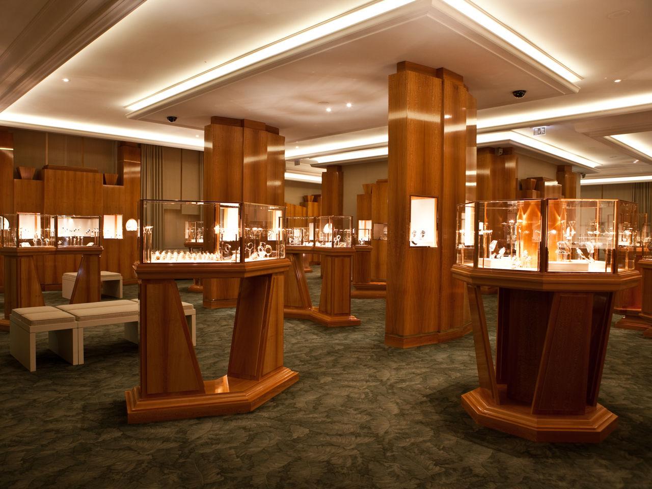 Resultado de imagen de Ginebra museo de patek philippe