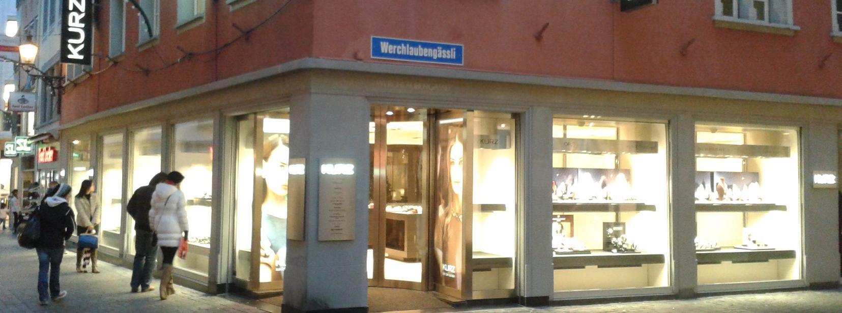 Kurz Juwelier Lucerne Mycityhighlight