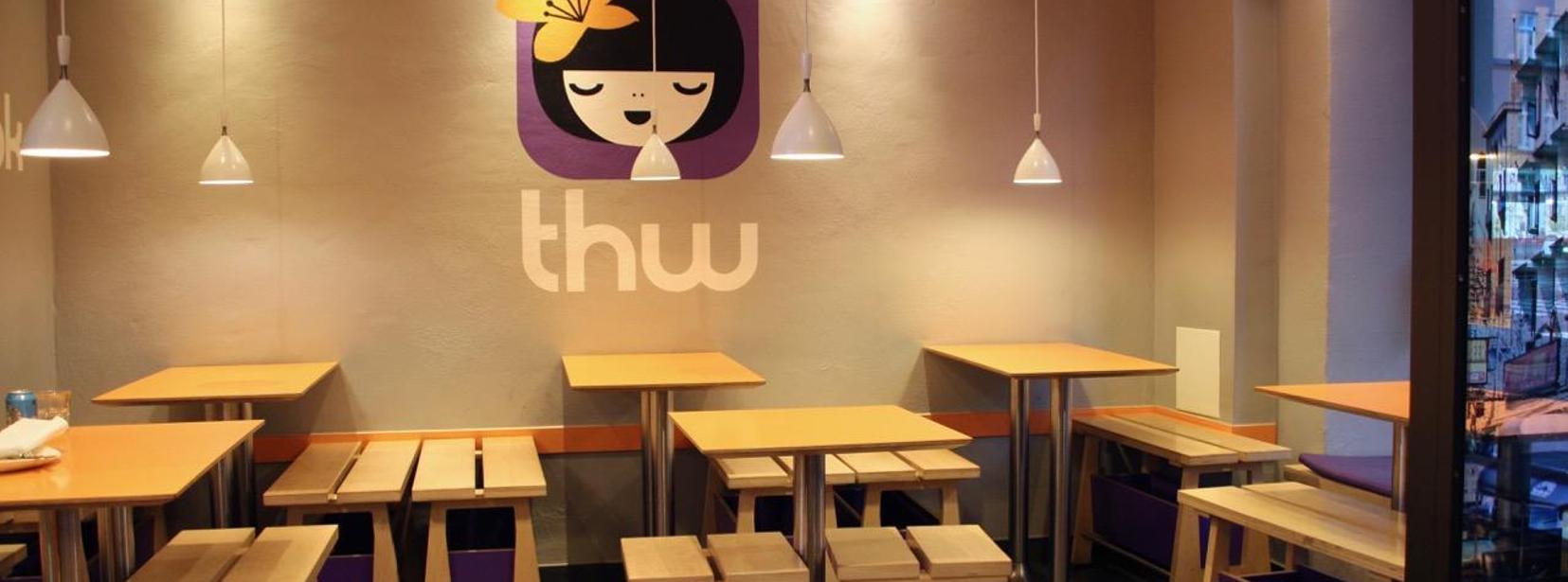 thai house wok hornsgatan