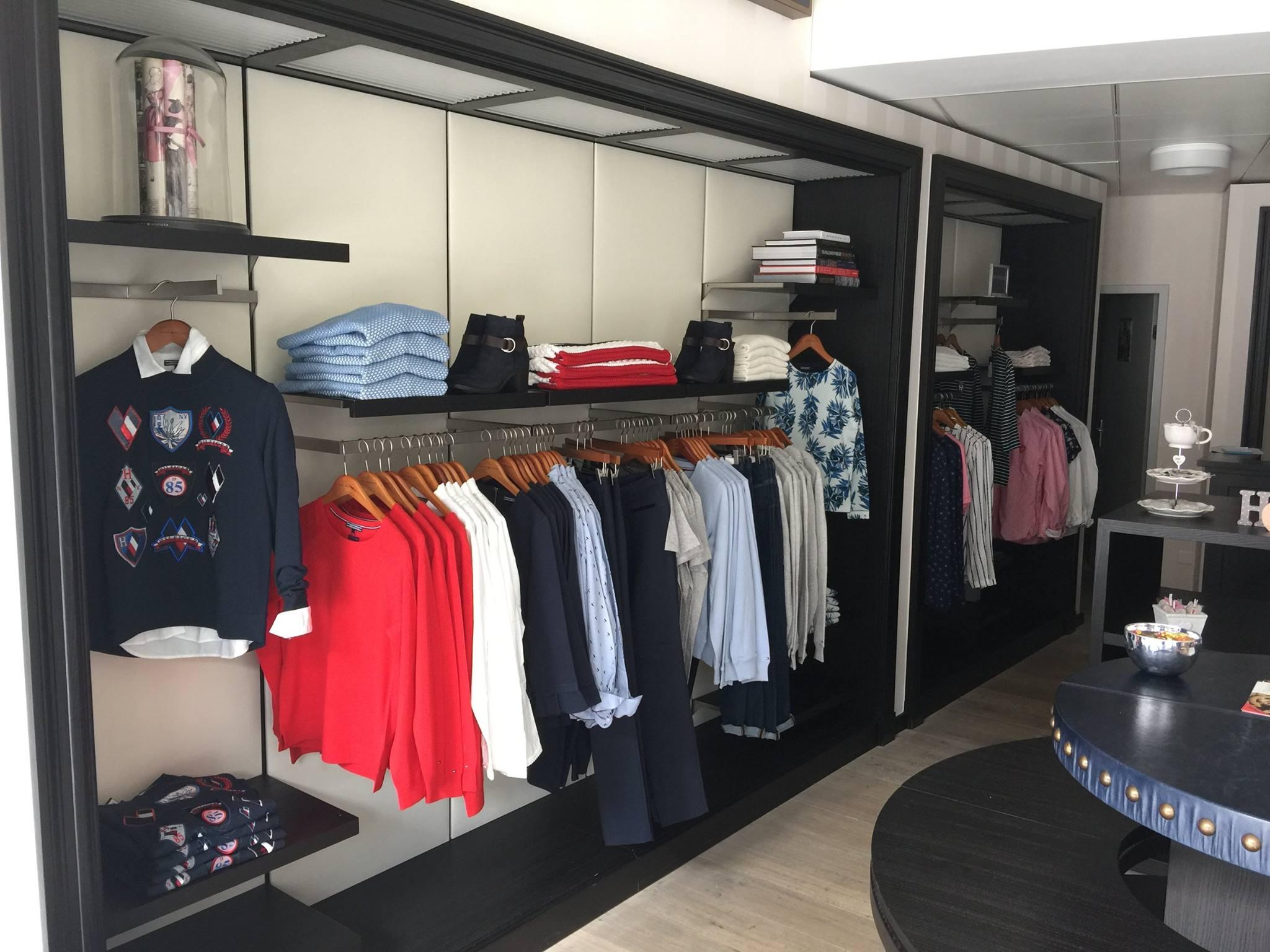 Tommy Hilfiger Shop Grindelwald