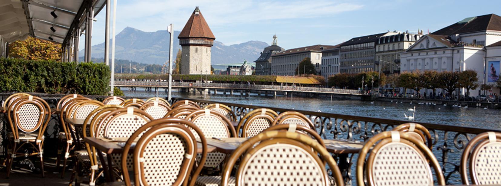 Ristorante La Terrazza | Lucerne | MyCityHighlight