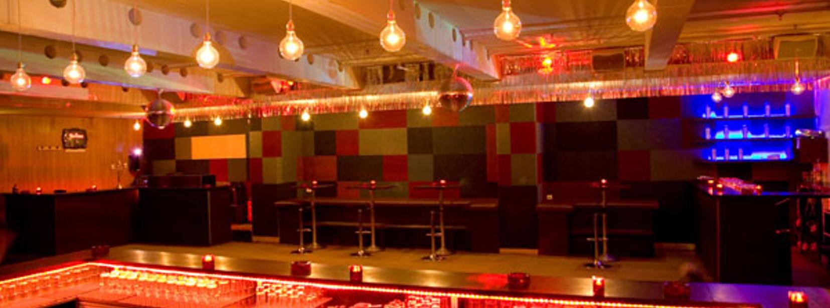 089 bar munchen flirten Gaststätten u. Restaurants Isarvorstadt, Glockenbach, Gärtnerplatz, Schlachthof auf
