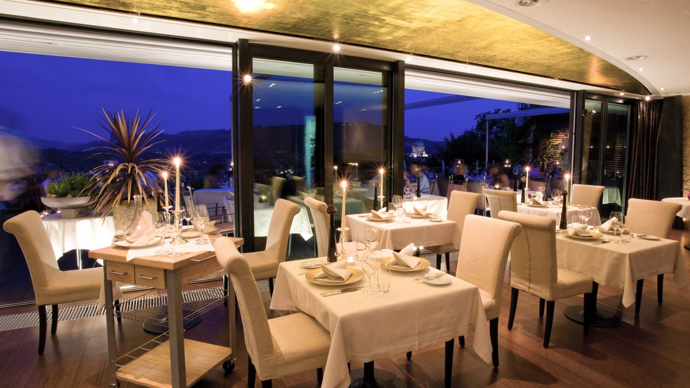 Restaurant Meridiano Berne Mycityhighlight