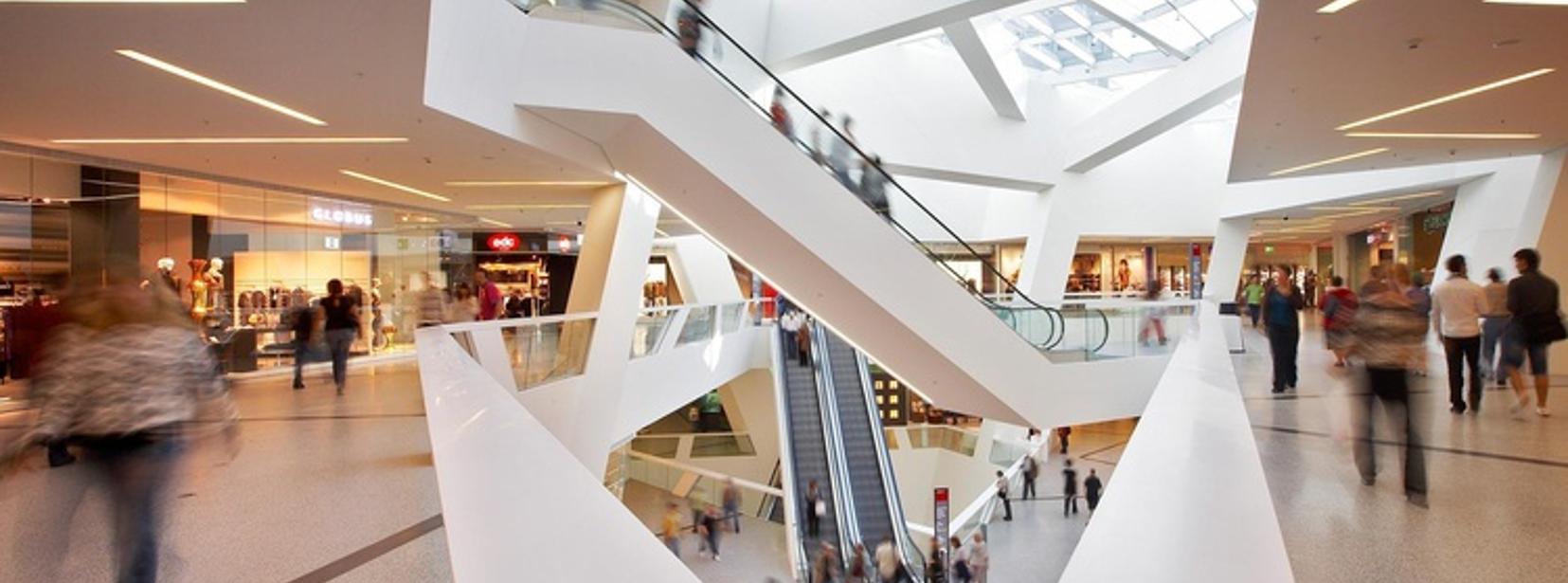 Westside Shopping Erlebniscenter Berne MyCityHighlight
