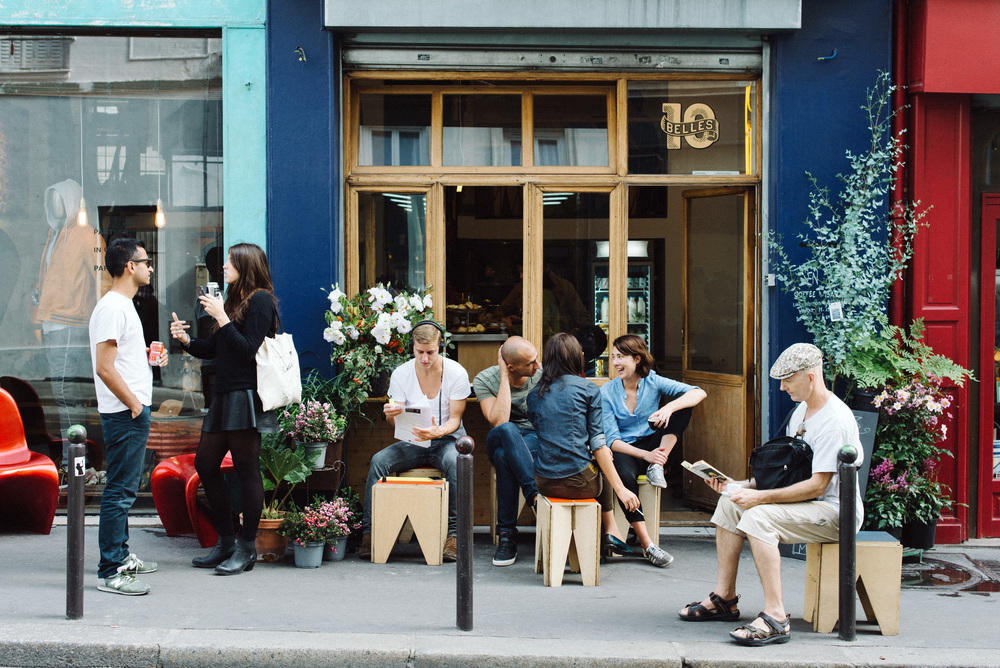 Ten belles paris mycityhighlight - 13 rue de la grange aux belles 75010 paris ...