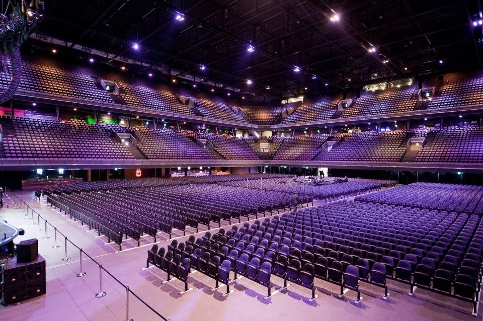 Ziggo Dome | Amsterdam | MyCityHighlight