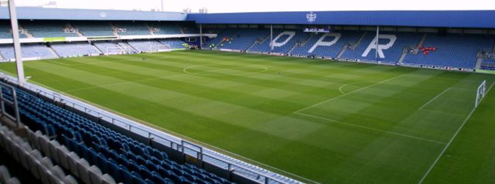 Image result for loftus road stadium