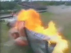 #acidentes