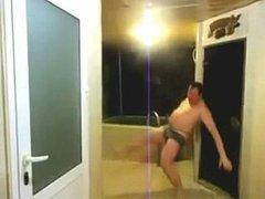 #engraçado #até dói #na água #popular