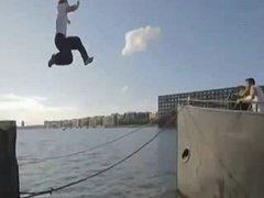 #engraçado #falhas #na água #popular